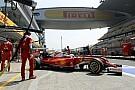 Mogelijk verbeterde Ferrari-motor voor Vettel en Raikkonen in Rusland