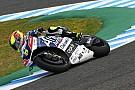 Barbera voelt zich sterk na mooi begin in Jerez