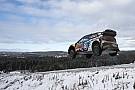 WRC Arjantin: Latvala lider, Paddon ve Ogier hemen arkasında