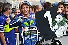 Rossi rouba pole de Lorenzo em classificação eletrizante