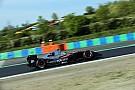 Johnny Cecotto regala la prima vittoria al team RP Motorsport