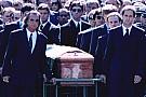 Rubinho diz não se lembrar de ter carregado caixão de Senna