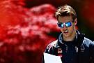 """Kvyat: """"Er komen nog meer goede kansen aan voor Red Bull"""""""
