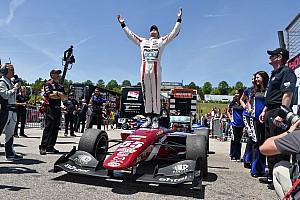 Indy Lights Gara In gara 2 al Barber arriva la prima vittoria di Santiago Urrutia