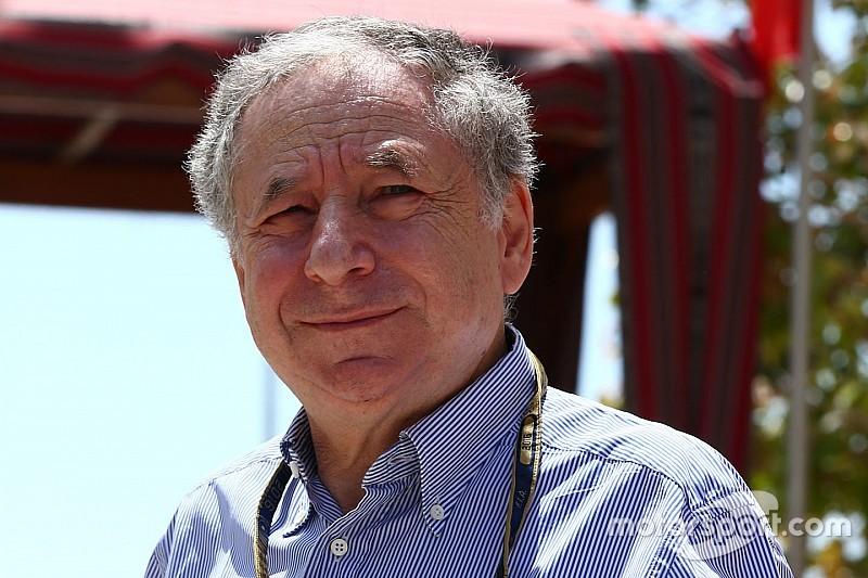 Jean Todt äußert sich zu UN-Maßnahmen für Verkehrssicherheit