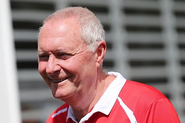 Бут стал гоночным директором Toro Rosso