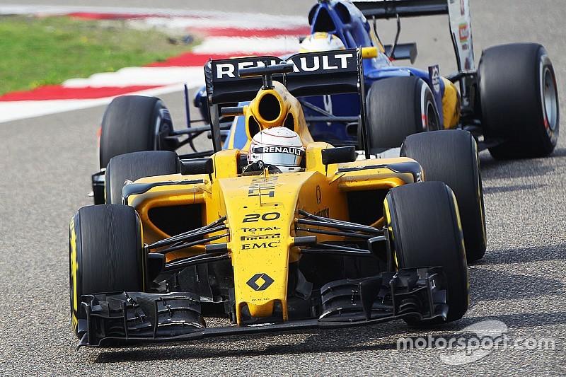 Renault maakt toch werk van doorontwikkeling 2016-auto