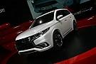 'Autofabrikant Mitsubishi kan elk moment omvallen'