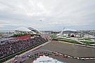 Zeitplan: Großer Preis von Russland der Formel 1 in Sochi