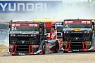 2012 Istanbul Truck Racing için davetiye kazanma fırsatı
