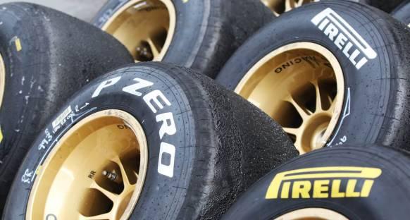 Pirelli, Barselona'ya getireceği lastik çeşitlerini açıkladı