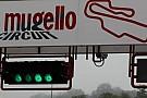 Mugello'daki teknik yenilikler