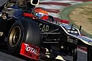 Grosjean: Raikkonen'e karşı yarışmadım