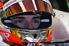 Bianchi Mugello'da kokpite geçiyor