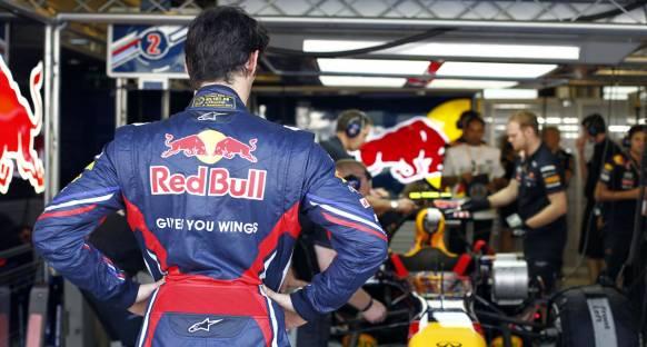 Webber'e göre sezonun gidişatı tahmin edilemez
