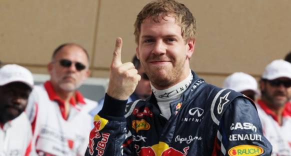 Vettel: Pole, Red Bull'un gelişiminin ödülü