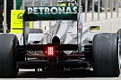 Nico Rosberg ikinci antrenman seansında en hızlı isim oldu