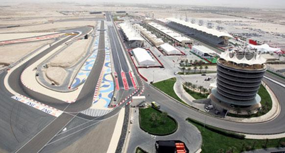 Bahreyn GP patronu: Hiçbir problem beklemiyorum