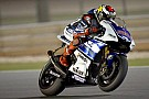 Lorenzo Katar'da Yamaha'yı pole'e taşıdı