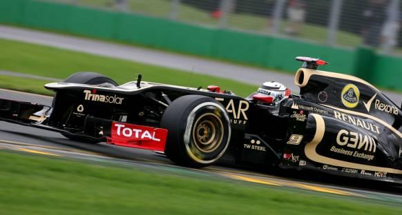 Fittipaldi ve Lauda'dan Kimi'ye övgü