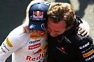 Horner: Vettel'in reaksiyonu doğal