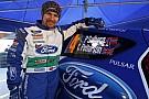 Portekiz Rallisinde ilk özel etabın galibi Petter Solberg