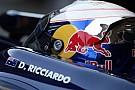 Ricciardo: Yani lastiklerle daha fazla zorlamalısınız