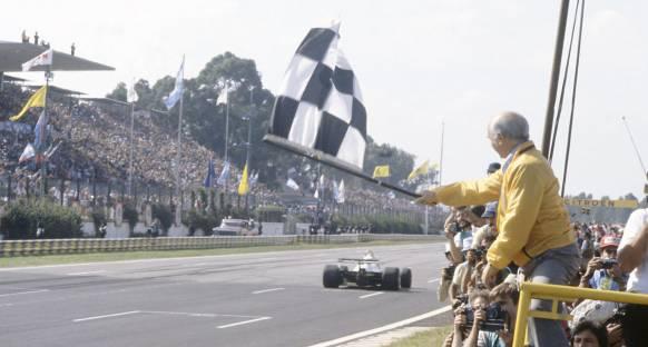 Arjantin 2013'te Formula 1'e dönmeye çok yakın