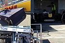 Avustralya Grand Prix için hazırlıklar başladı