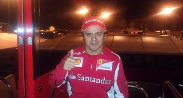 Ferrari'den Massa'nın kovulmasına dair açıklama geldi
