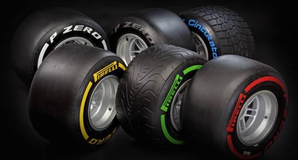 Pirelli heyecanlı bir sezon sözü verdi