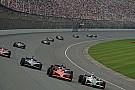 2012 IndyCar takvimi açıklandı