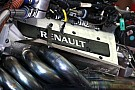 Renault ilk V6'yı 2012 ortasında test edecek