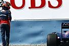 Alguersuari: 'Büyük sürpriz, beklenmedik bir karar'