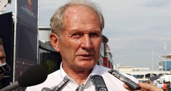 Marko: Diğerleri RBR'yi hedef aldığı için ayrıldık