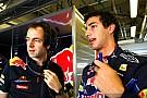 Ricciardo: Lotus'ta yarışabilirim