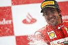 Alonso: 0.6 saniye ile sık sık podyuma çıkarız