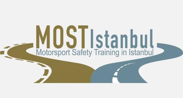 İstanbul'da Uluslararası Yarış Güvenliği Eğitimi
