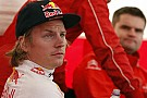 Raikkonen: Williams'la anlaşma yok ama görüşüyoruz
