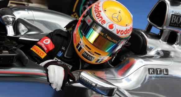 Hamilton: Öleceksem yarışırken öleyim