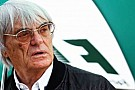 Ecclestone Kore GP'ye karşı geri adım atmıyor