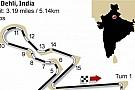 FIA iki DRS alanı olacağını doğruladı