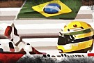 Game Stock Car'ın yapımcılarından Senna oyunu geliyor
