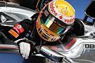Hamilton: Son üç yarışta güçlü olacağız
