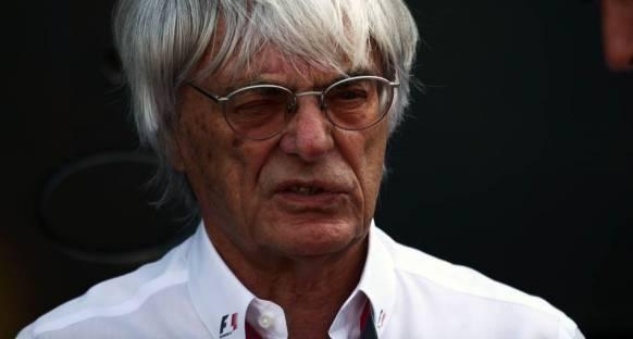 Ecclestone: F1 için son söz artık Türkiye'de