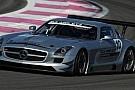 Hakkinen Zhuhai'de Mercedes ile yarışacak