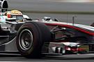 Kore Grand Prix 2011 sıralama turları - Hamilton Vettel'i geçti