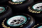 Pirelli 2012 lastiklerini test etti