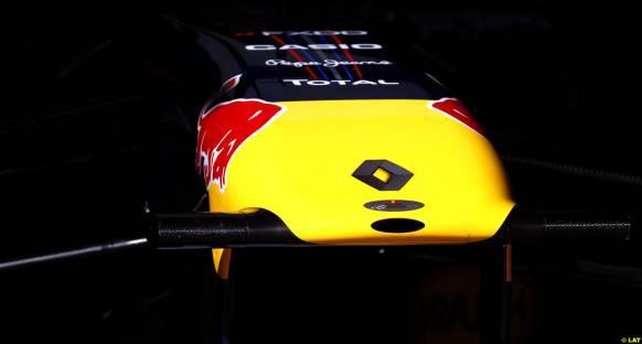 'Artık Renault'nun fabrika takımı Red Bull'
