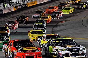 NASCAR Son dakika NASCAR'da Chase heyecanı başlıyor